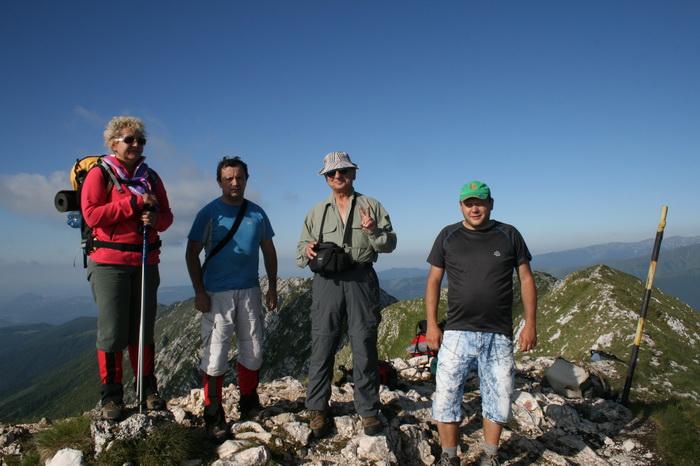Dincolo de munti – Peste culmi de la Plaiul Foii la Busteni