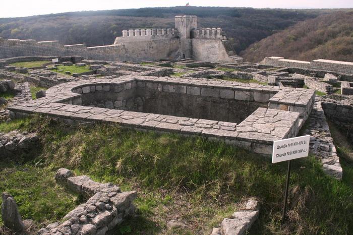 Bulgăreala la vremea florii de cireş. (File neştiute din istoria bulgarilor.)