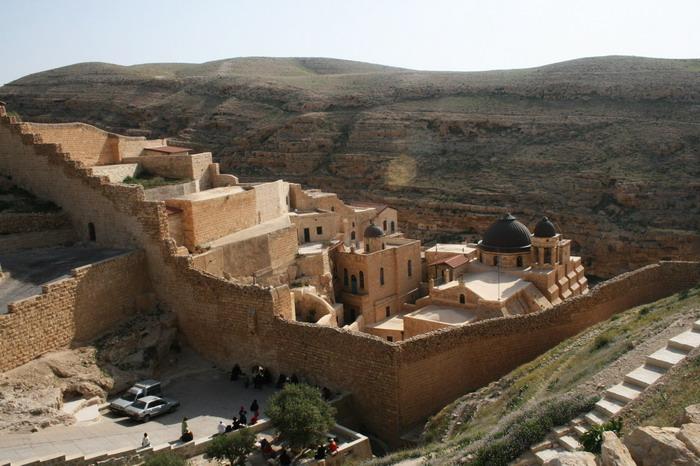Israel: Călătorie  în Țara Sfântă