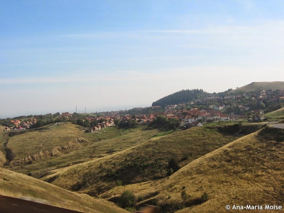 Cu bicicleta prin munți (2) – Alege Mărginimea Sibiului
