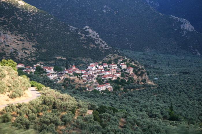 Impresii de Călătorie (10) – Ioannina, Grecia
