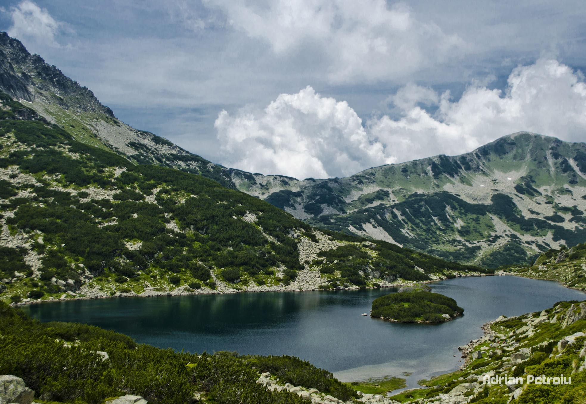 Bulgaria 5: O mie de ochi verzi